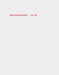 HIROSHI KIKUCHI ARCHITECTS 2004-2007